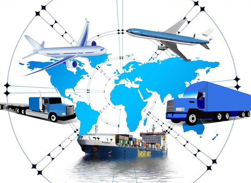 3PL Logistics Services
