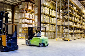 Cross Docking Service is widely used in logistics