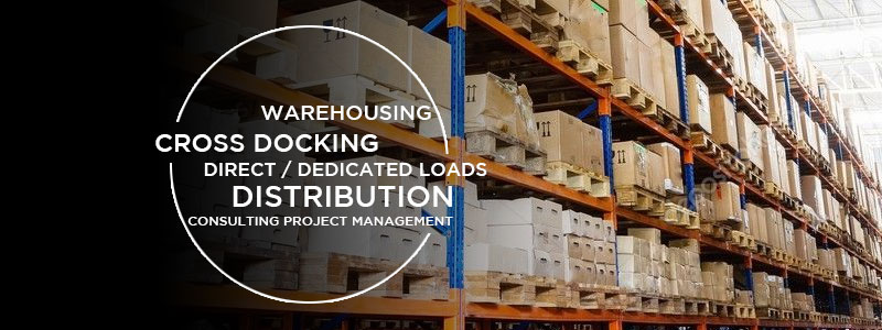 Cross docking Services