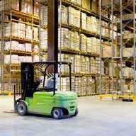 Outsource warehousing